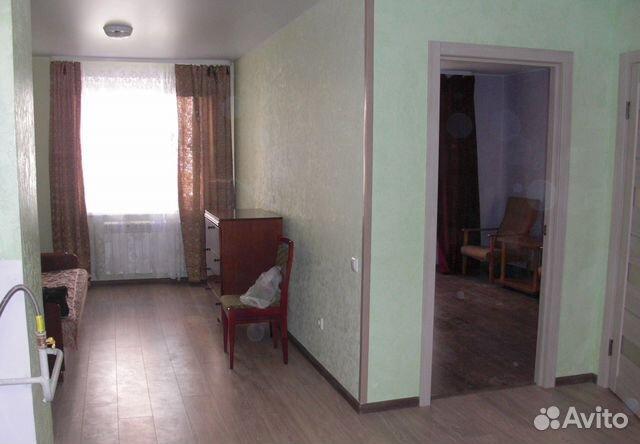 2-к квартира, 50 м², 3/10 эт. 89516949808 купить 2