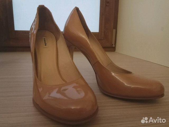 Женские туфли Mascotte с доп. набойками купить в Республике ... 534b0819ea4