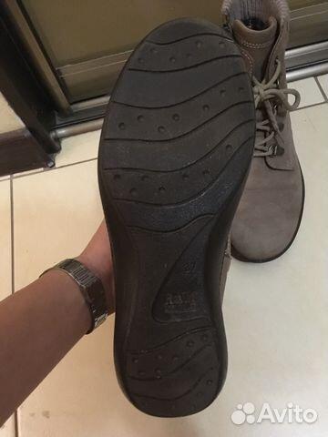 07fd68409 Женские осенние ботинки Ральф Ralf купить в Самарской области на ...