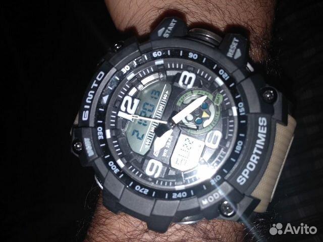 Мужские часы новые купить в Москве на Avito — Объявления на сайте Авито 6ad273001367c