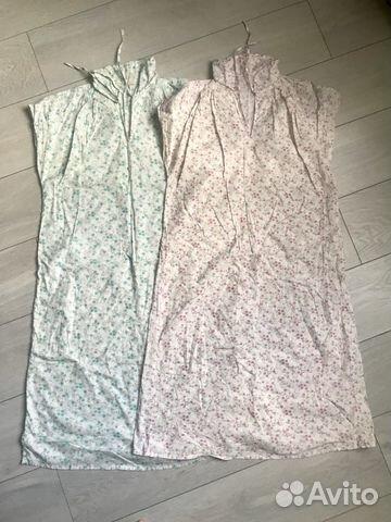 8de27ff5886f117 Ночная рубашка, можно в роддом купить в Санкт-Петербурге на Avito ...