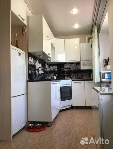 2-к квартира, 36.8 м², 2/4 эт. 89877019457 купить 4