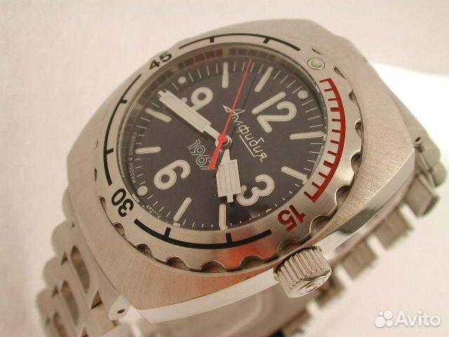Часы амфибия 1967 продам 2011 стоимость киловатт часа