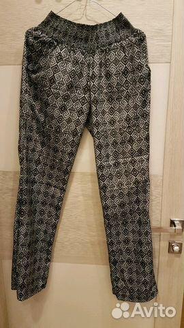 Летние штаны для беременных купить в Москве на Avito — Объявления на ... 152fe6c8038