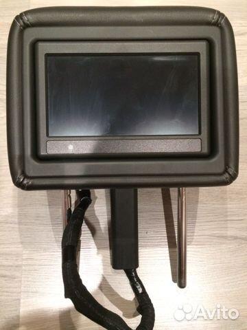Мониторы экраны Nissan Pathfinder R52 89094967575 купить 5
