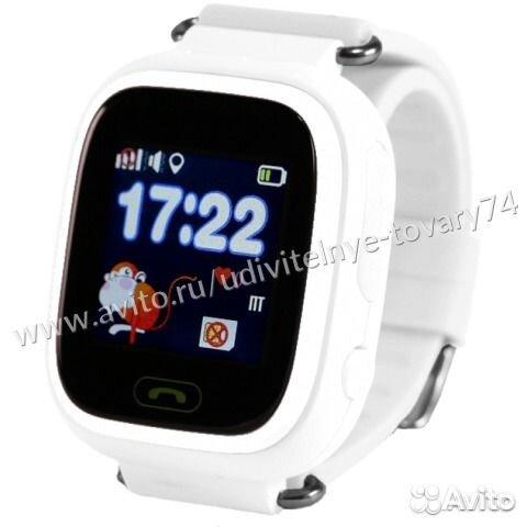 Умные часы smart watch q80 фото
