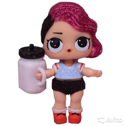 Куклы лол сюрприз lol surprise оригинал 9шт   Festima.Ru ... 2f456d0788b
