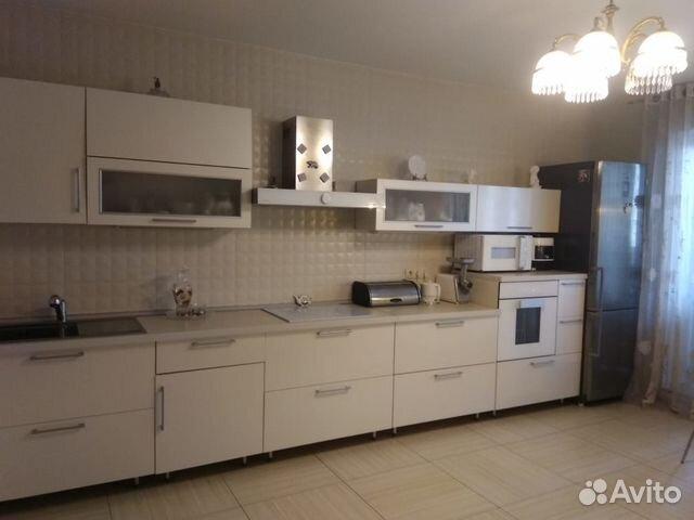 Продается двухкомнатная квартира за 9 400 000 рублей. Московская область, Долгопрудный, Новый бульвар, 5.