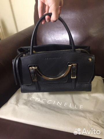 df871daffeed Маленькая сумка Calvin Klein б/у | Festima.Ru - Мониторинг объявлений