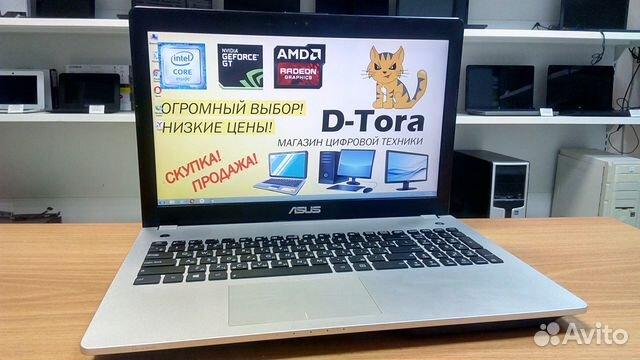9e38f18513e0 Премиум Ноутбук Asus с Мощным Core i5 и 740M на 2G   Festima.Ru ...