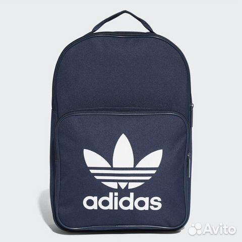 Рюкзак Adidas Originals купить в Москве на Avito — Объявления на ... 9f3fd2c279a