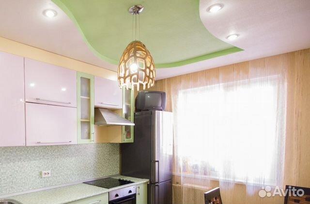 Продается трехкомнатная квартира за 2 190 000 рублей. Ульяновск, Рабочая улица, 9.