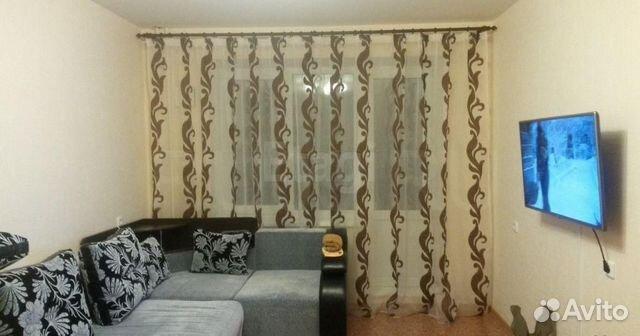 Продается однокомнатная квартира за 2 000 000 рублей. Советский, Заречная 4-я, 35.