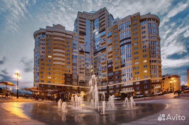 Продается двухкомнатная квартира за 7 500 000 рублей. микрорайон Кожзавод, Краснодар, Кожевенная улица.