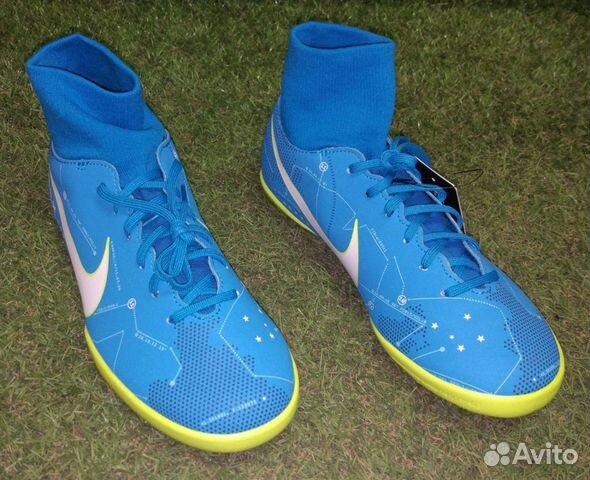 36591450 Новые детские футзалки с носком Nike 38 | Festima.Ru - Мониторинг ...