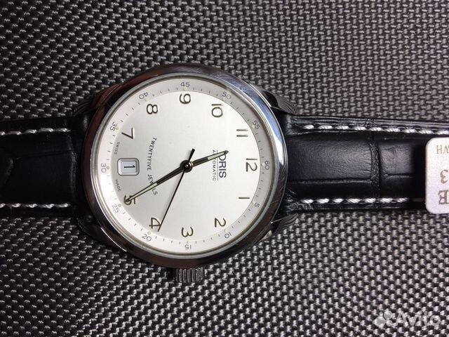 Часы oris продам стоимость часы работы бизнес