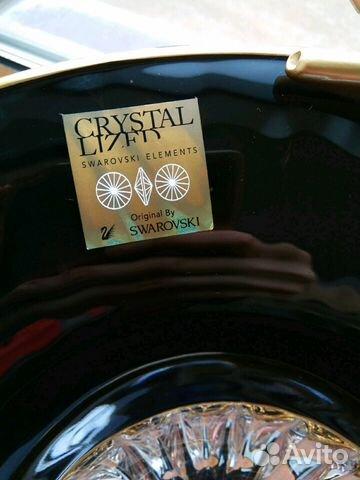 Декоративная ваза Cevik (Италия) 89280329773 купить 3