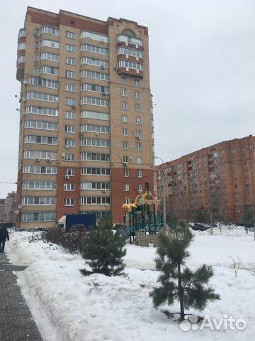 Продается однокомнатная квартира за 4 600 000 рублей. микрорайон Дружба, Домодедово, Московская область, улица Дружбы, 6.