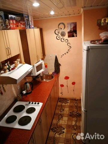 Продается двухкомнатная квартира за 1 500 000 рублей. г Саранск, ул Веселовского, д 5.