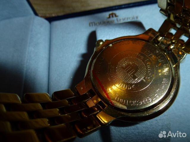 0e23e239 Новые Швейцарские часы Maurice Lacroix (кварц) купить в Москве на ...