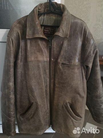 Куртка кожаная 89288175222 купить 4