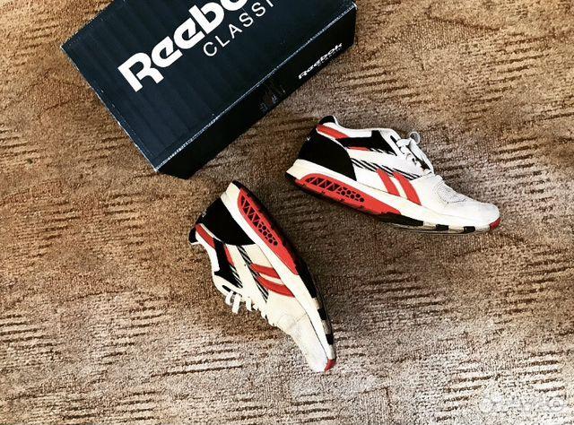 on sale 45a34 e26ad Nike Cortez оригинал Reebok ventilator supreme купить в ...