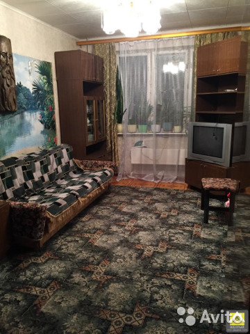 Продается трехкомнатная квартира за 3 100 000 рублей. Московская обл, Сергиево-Посадский р-н, г Хотьково, ул Новая, д 1.