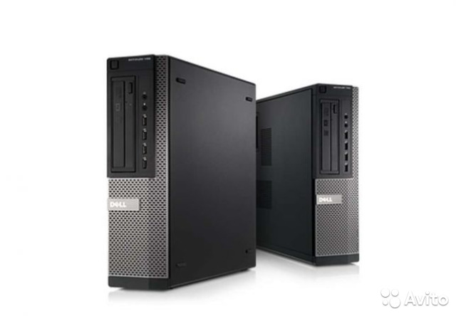 10 Dell 790 sff Core i7 2600/4/250