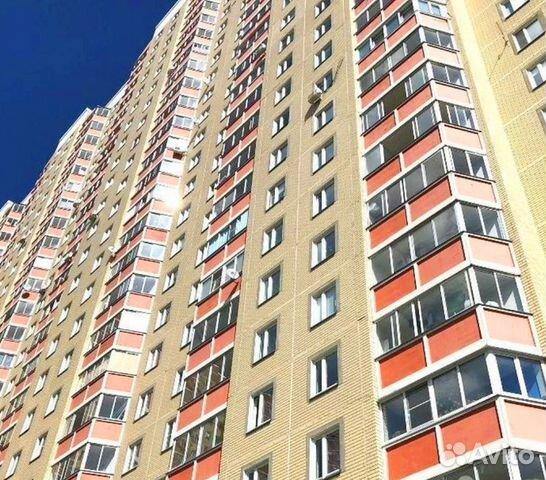 Продается двухкомнатная квартира за 4 900 000 рублей. Московская область, улица Дмитриева, 18.