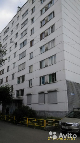Продается однокомнатная квартира за 1 500 000 рублей. ул. Карпинского, 22А.