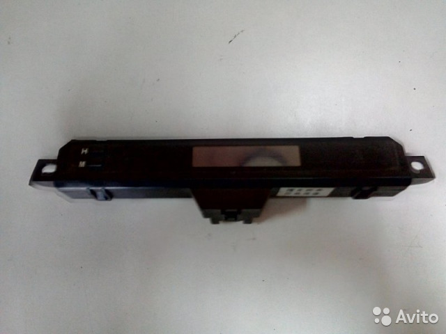 89026196331 Дисплей информационный Lifan X60 1 поколение 1.8