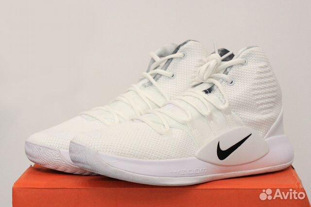 b68b999f Баскетбольные кроссовки Nike Hyperdunk 2018   Festima.Ru ...
