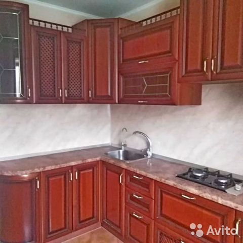 Продается трехкомнатная квартира за 4 800 000 рублей. Краснодарский край, г Геленджик, ул Полевая.