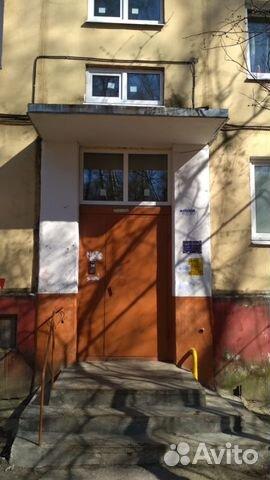 Продается однокомнатная квартира за 2 600 000 рублей. Московская обл, Люберецкий р-н, рп Малаховка, Быковское шоссе, д 2.