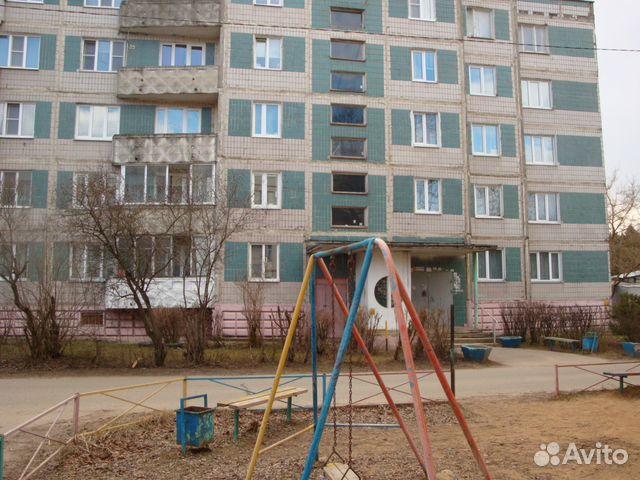 Продается трехкомнатная квартира за 3 400 000 рублей. Московская обл, Сергиево-Посадский р-н, г Хотьково, ул Михеенко, д 9.