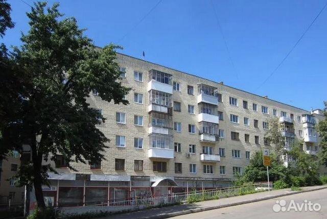 Продается двухкомнатная квартира за 1 569 000 рублей. г Орёл, ул 7 Ноября.