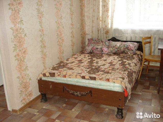 Продается однокомнатная квартира за 1 850 000 рублей. г Тула, ул Н.Руднева, д 61.