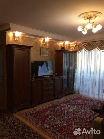 Продается трехкомнатная квартира за 5 500 000 рублей. г Казань, ул Космонавтов.