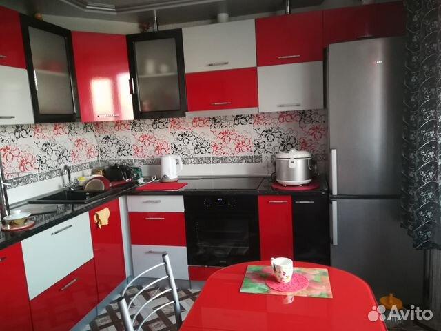 Продается однокомнатная квартира за 1 700 000 рублей. г Курск, пр-кт Анатолия Дериглазова, д 41.