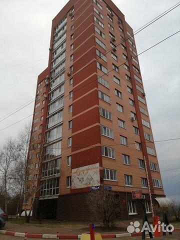Продается однокомнатная квартира за 3 550 000 рублей. г Уфа, ул Парковая, д 9.
