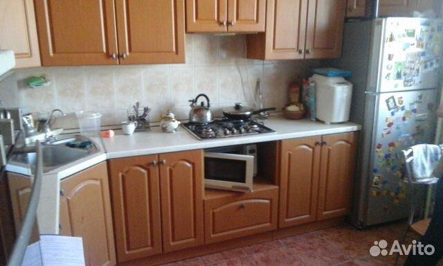 Продается двухкомнатная квартира за 5 500 000 рублей. г Нижний Новгород, ул Батумская, д 5Б.