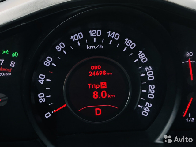 Купить KIA Sportage пробег 24 700.00 км 2013 год выпуска