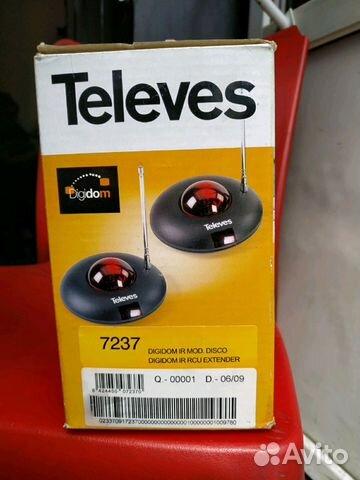 Удлинитель ик сигнала Televes 7237