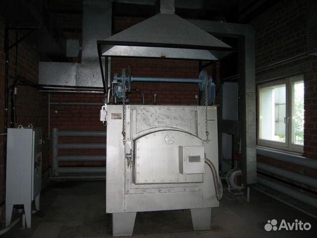 83462426896 Печь электрокамерная пек-30