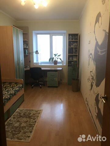 Продается четырехкомнатная квартира за 4 390 000 рублей. Ханты-Мансийский Автономный округ - Югра, г Югорск, ул Механизаторов.