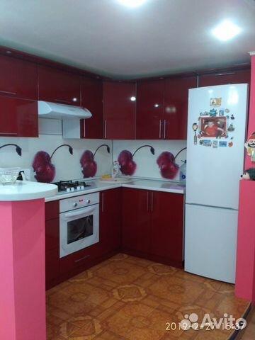 Продается четырехкомнатная квартира за 5 650 000 рублей. г Саратов, ул Лунная, д 41.