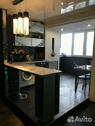 Продается двухкомнатная квартира за 2 690 000 рублей. г Саратов, 3-й Кавказский тупик, д 7А.