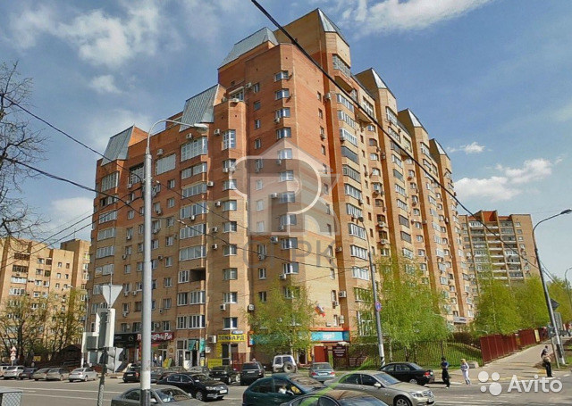 Продается четырехкомнатная квартира за 21 455 144 рублей. г Москва, ул Вавилова, д 97.