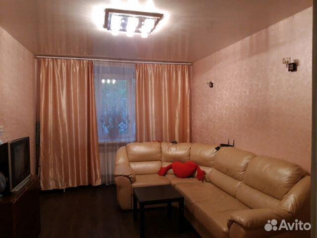 Продается трехкомнатная квартира за 4 200 000 рублей. г Нижний Новгород, ул Луганская, д 1.