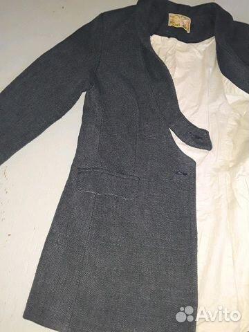 Пиджак 89645419592 купить 4